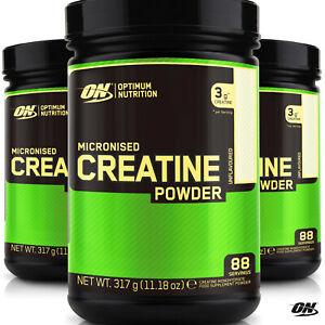 PREMIUM QUALITY 100% CREATINE MONOHYDRATE POWDER 317g - Anabolic Food  Supplement | eBay