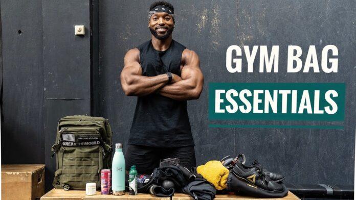 gym bas essentials
