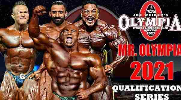 olympia 2021 qualifiers